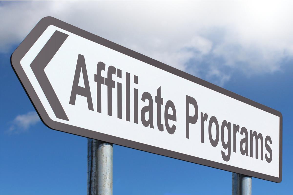 Best affiliate programs 2018